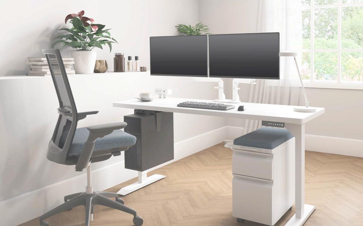 suhat mid standing desk